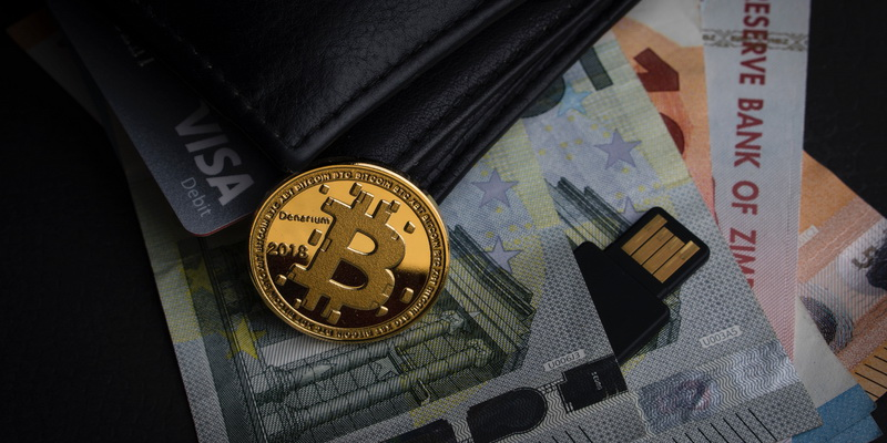 Eurai ir bitcoin lt Lietuvoje