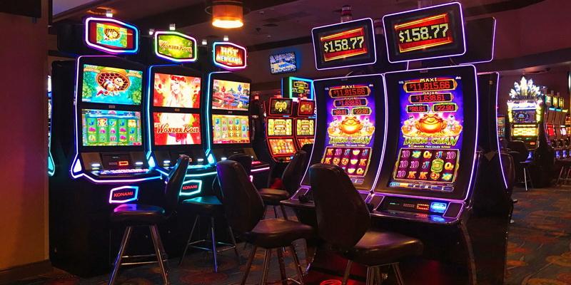 Lošimų automatai gudrybės